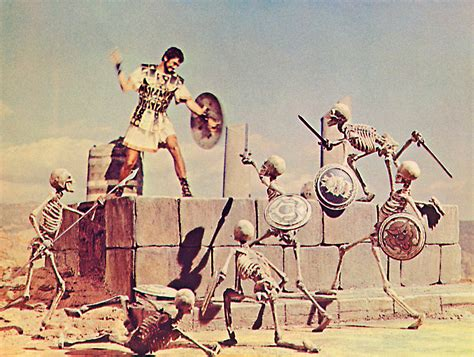 the argonauts family flicks film series jason and the argonauts hammer museum