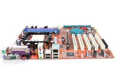 cpu sockel 939 abit ul8 atx computer desktop pc motherboard amd socket