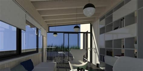 veranda su balcone chiudere il balcone per fare la veranda cose di casa