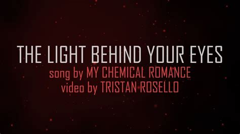In Your Light Lyrics by Chemical The Light Your Lyric