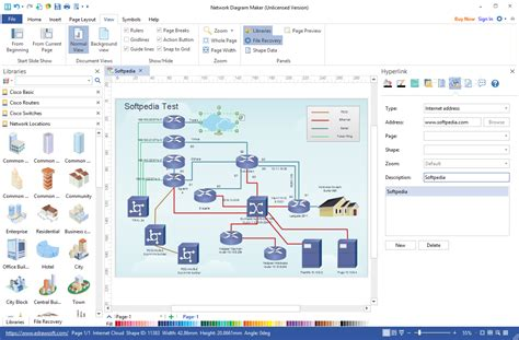 network diagram editor free network diagram software 28 images network