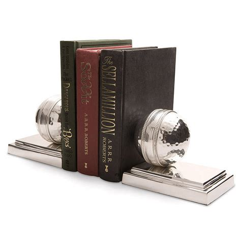 in tandem cricket s great pace pairs books pair of cricket bookends by me and my sport