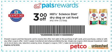 free printable science diet dog food coupons science diet coupons petco