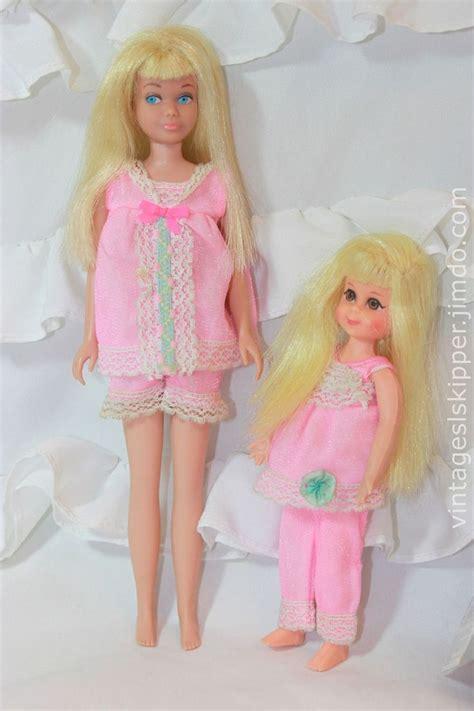 396 best images about barbie vintage on pinterest 416 best images about barbie skipper vintage on