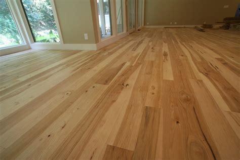 Custom Engineered Hardwood Flooring   E.D. Bessey Lumber