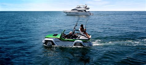 car boat media s a s watercar