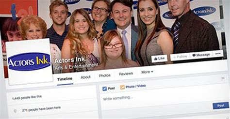 actors from adelaide australia visit our facebook page