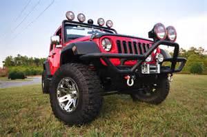 jeep fog lights