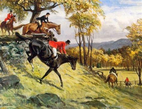 fox hunt by sam rulz 323 best p brown w dennis sir a munnings samsavitt
