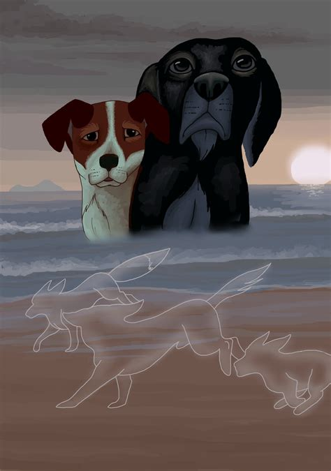 the plague dogs the plague dogs does a happy ending by nostalgicchills on deviantart