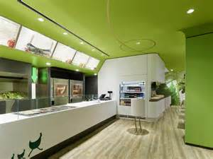 how to design a restaurant kitchen fresh restaurant design displaying bold natural colours