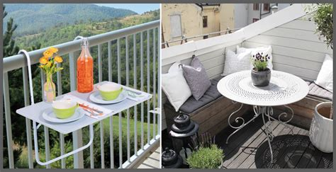 arredare terrazzo lungo e stretto arredare balcone stretto e lungo idee