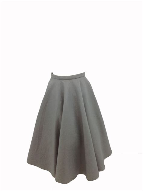 s poodle skirt