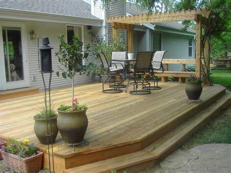 Deck Ideas With Pergola Home Decorators Clipgoo Pergola Deck Ideas
