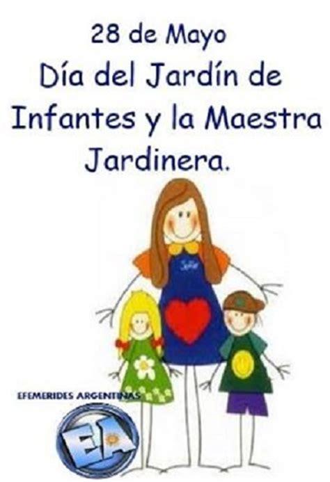frases sobre jardn de infantes d 237 a de las maestras jardineras argentinas homenaje a