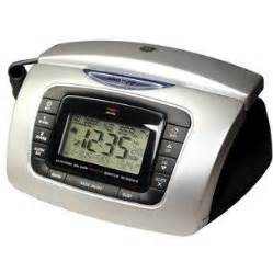 Ge 29297ge3 corded bedroom phone with alarm clock amp caller id