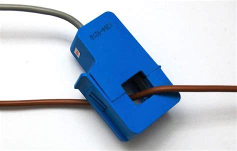 gyrator op induktor burden resistor 28 images solid current transformer 0 75 quot no burden resistor rapid ct