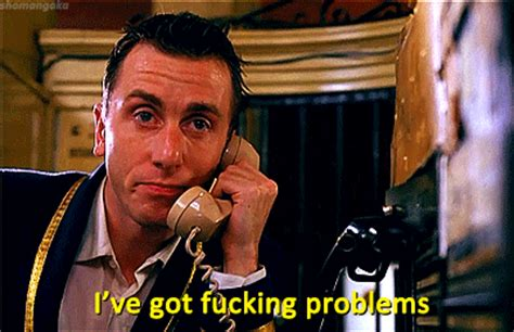tim roth four rooms reaction animated gif