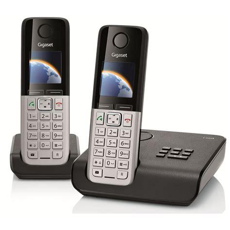 best buy cordless phones siemens gigaset c300a dect cordless phones buy with
