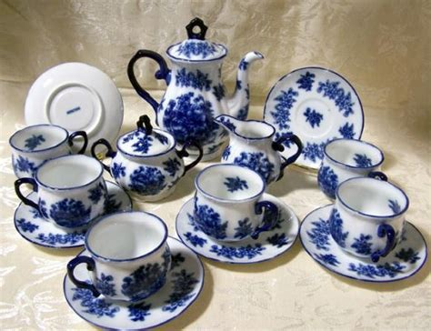 Tea Set Shabby 15 Pcs Nakami 17 beautiful tea sets top shared on
