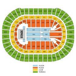 Honda Center Concert Seating Powerhouse June 23 Tickets Anaheim Honda Center