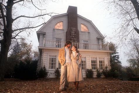 the amityville horror house amityville horror house back on market as owners drop asking price from 1 35m to