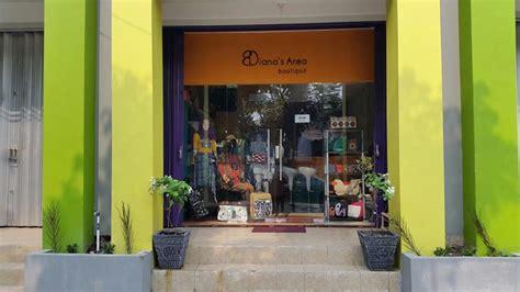 Sho Jati Jajar showroom agen tuneeca tuneeca