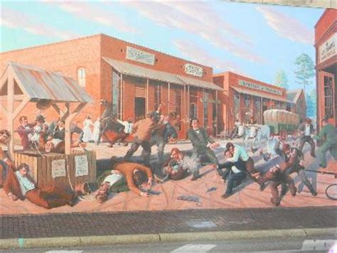 How To Paint A Mural On A Wall dothan alabama murals