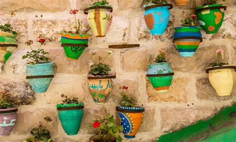 foto di vasi di fiori vasi di fiori originali 5 decorazioni leitv