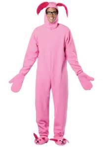 bunny costumes for halloween christmas story bunny costume