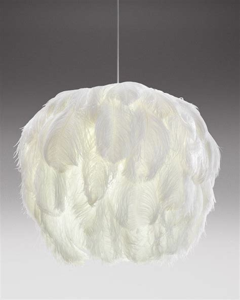 Feather Pendant Light Feather Pendant Light By Haldane Martin Diy Lighting Pinterest Cheap Rooms Paper
