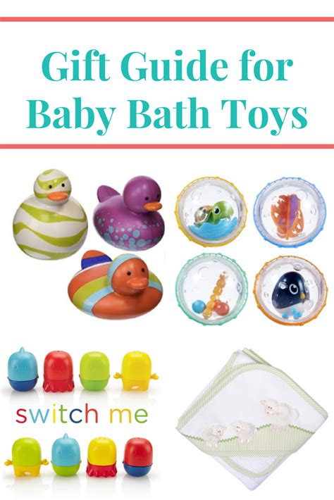 Gift Guide Bath And Edition by Bath Theme Baby Gift Ideas