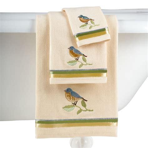 ways to make decorative bathroom towel sets cool ideas