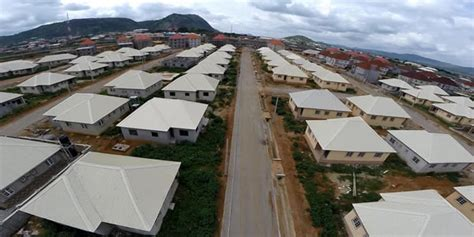 affordable housing real estate affordable housing estate in abuja school of estate