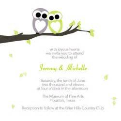 wedding invitations free free printable wedding invitation birds