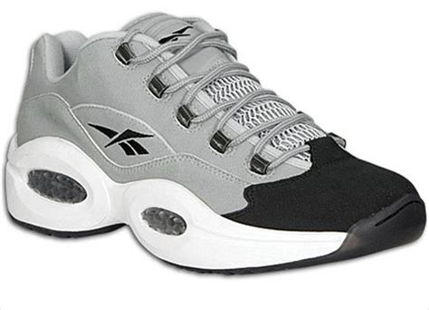 allen iverson shoes images