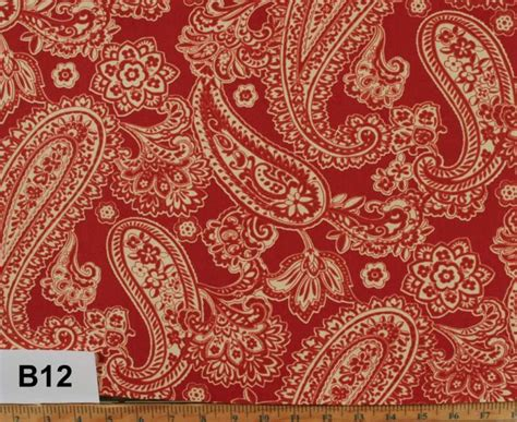 Gorgeous Paisley Things To Own by B12 Beautiful Paisley Paisley