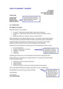 best photos of complaint business letter format business