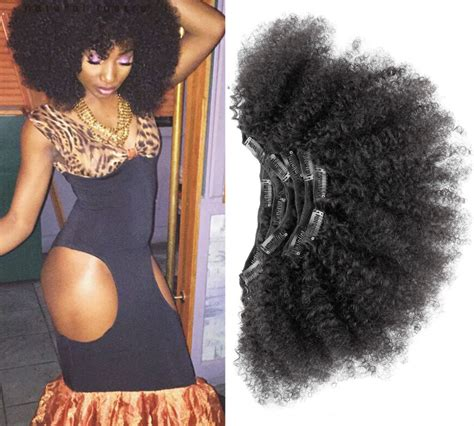 1 inch of hair 1 inch of natural hair 24 inch 1b natural black curly