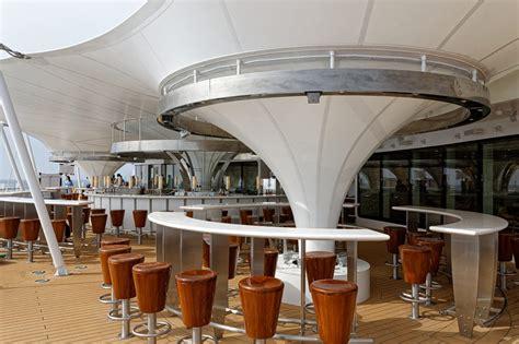 aidaprima lanai bar bars caf 233 s aidaprima kreuzfahrtschiff bilder
