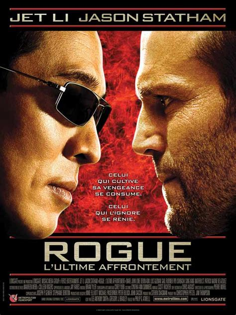 film jason statham streaming vf rogue l ultime affrontement film 2007 allocin 233