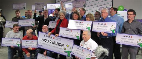 lottery tennessee tennessee 20 group claims nearly 421m powerball jackpot