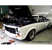 1976 LX Torana Hatchback Build  SEVEN82MOTORS