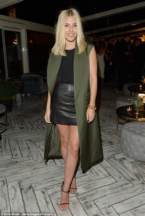 mollie king dresses skirts mollie king fashion mollie king puts on a leggy display in leather mini skirt