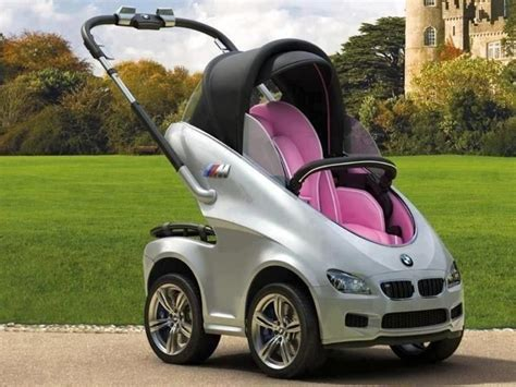 Bmw Baby Car by Bmw Baby Car Seat Mpower Pram Stroller