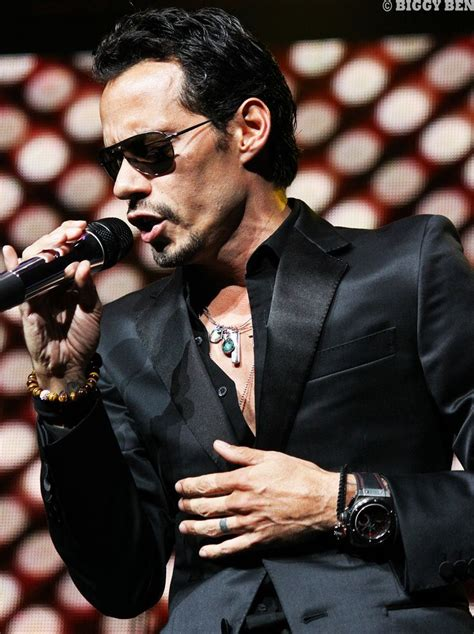 Marc Anthony Top marc anthony known as one the top selling tropical salsa