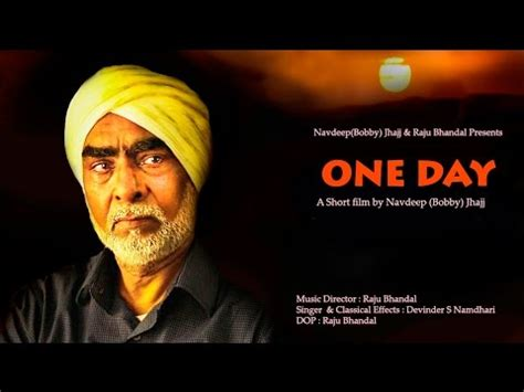 one day love short film one day short punjabi movie download hd torrent