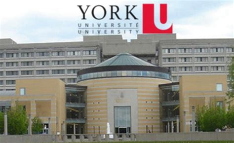 York Mba Canada by Canada York International Circle Of Scholars
