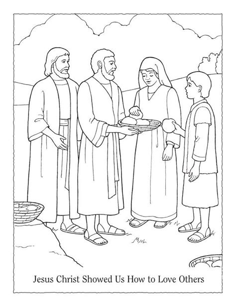 lds coloring pages obedience lds friend coloring pages coloring home