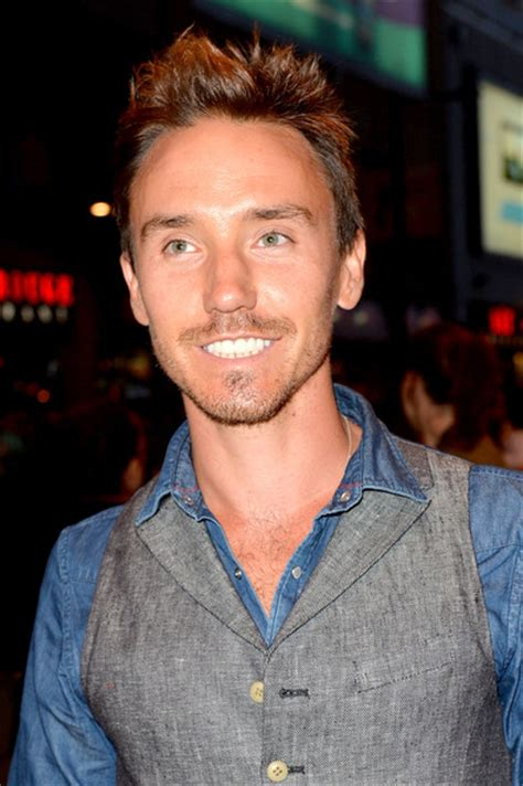 rob stewert rob stewart pictures one chance premieres in toronto